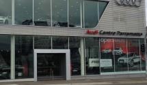 Audi Parramatta NSW