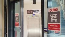 Coles Katoomba NSW