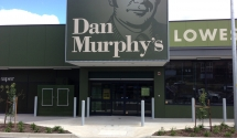 Dan Murphy Polaris