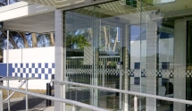 Lara Police Station VIC