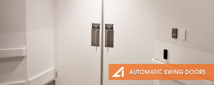 Automatic-Swing-Doors